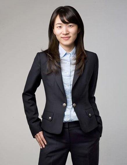 삼성전자 프로게임단 칸의 김가을 감독