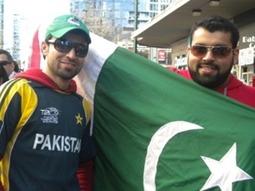 파키스탄에서 온 밴쿠버 시민