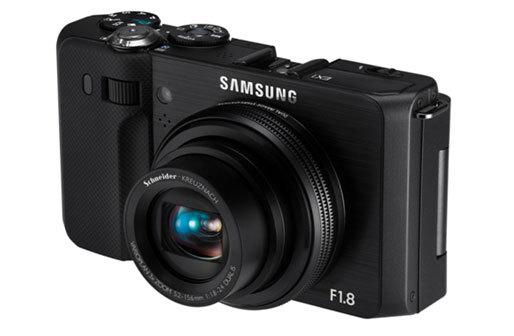 삼성 카메라 EX1