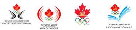 COC의 다양한 활동들의 로고