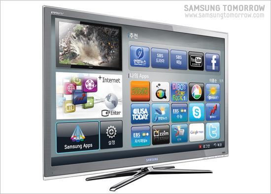 [SMNR] 유럽은 지금 삼성 스마트TV 앱스 개발 중  SAMSUNG NEWSROOM