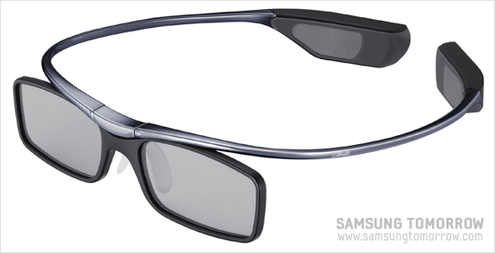 삼성전자 3D안경