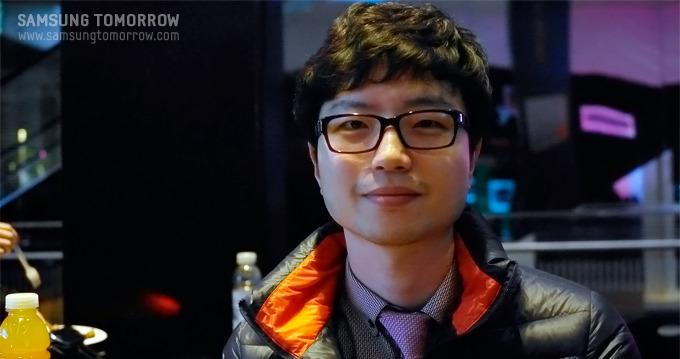 ㈜대명레저산업 개발부 프로그래머 박경배