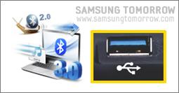 USB3.0 포트
