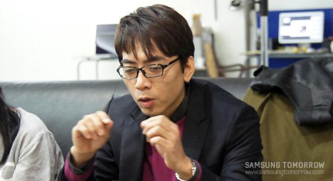 김경훈 수석 디자이너