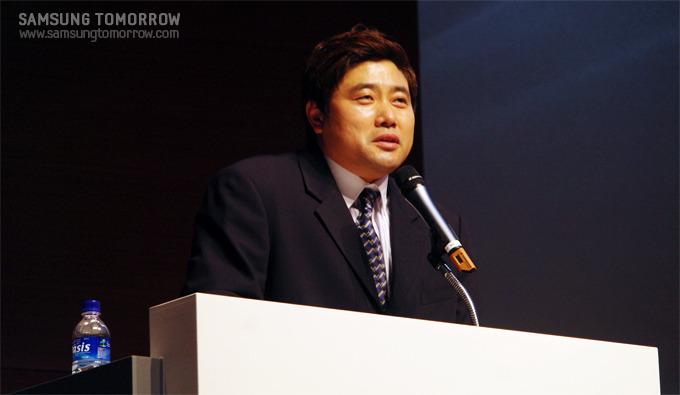 양준혁 선수