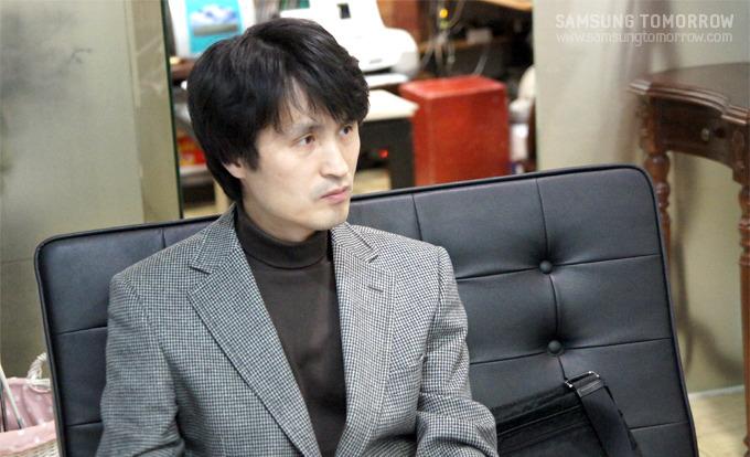 크리에이티브 에이전시 '봄' 신경호 Creative Director