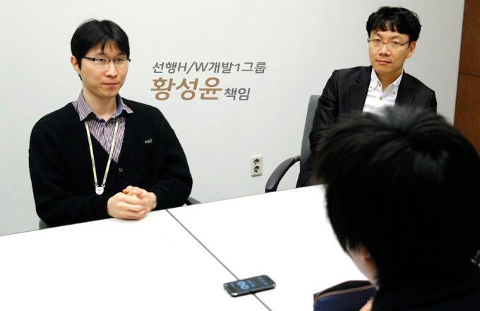 선행H/W개발1그룹 황성윤 책임