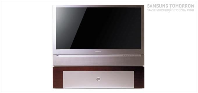 삼성 프로젝션TV