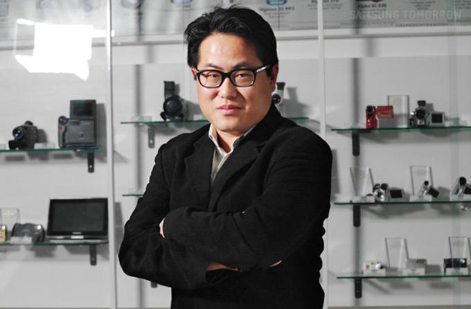 제품 전략 그룹 이호웅  차장