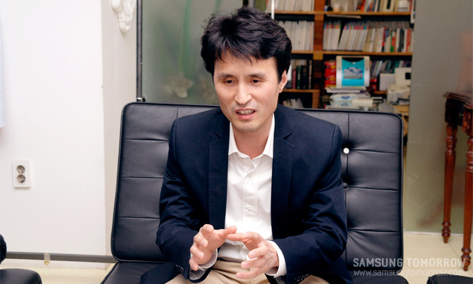 신경호 Creative Director