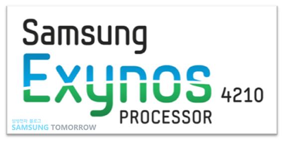 Samsung Exypnos 4210 PROCESSOR