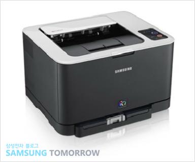 삼성 스마트 프린터 CLP-325WK