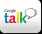 Google talk 아이콘