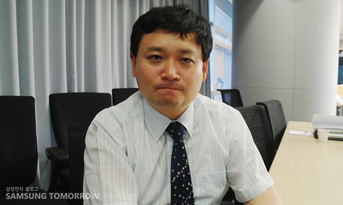 아데카 코리아(ADEKA KOREA) 조상현