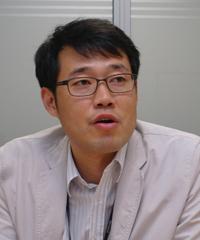 송정범 대표위원