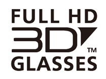 FULL 3D GLASSES