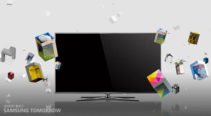 [ONE Design #1] 삼성 TV 디자인의 아름다움에 주목하라!  SAMSUNG NEWSROOM