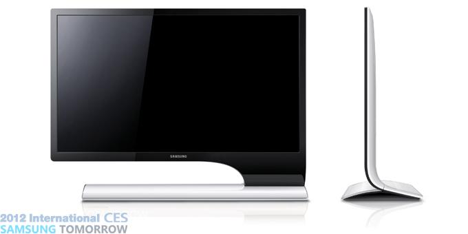 시리즈 7 HDTV 모니터(TB750)