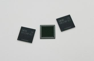 20나노급 4Gb LPDDR2
