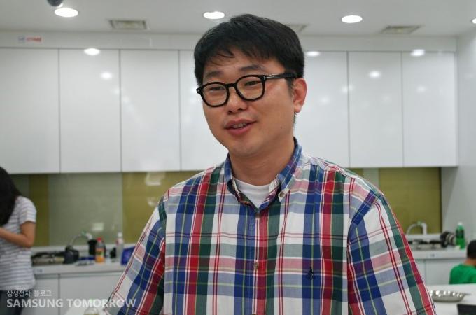 삼성화재 강서육성지점 길원탁 지점장