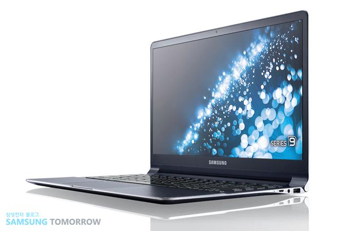 삼성 뉴 시리즈 9 노트북 컴퓨터