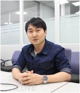 상품전략그룹(무선) 정재욱 대리