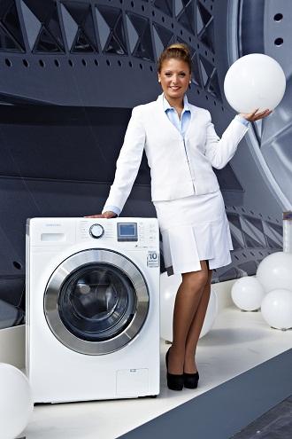 삼성전자 세탁기