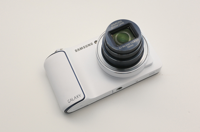 삼성 갤럭시 카메라