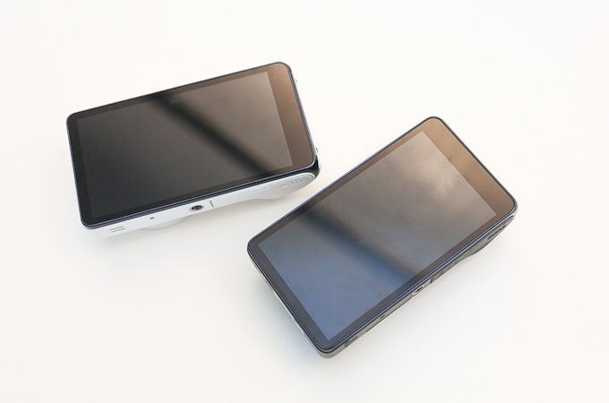갤럭시카메라 LCD