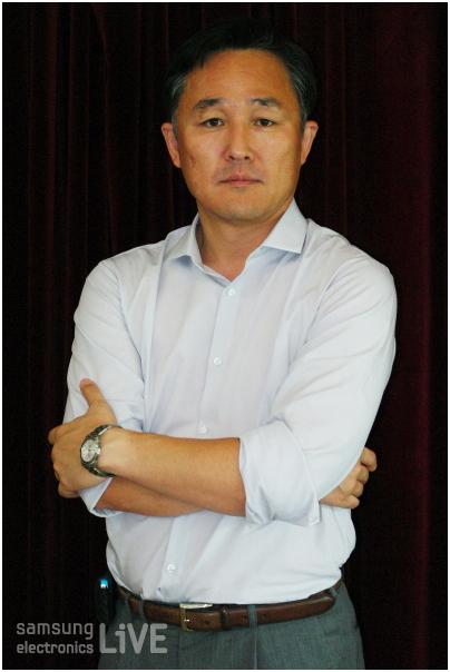 표창원 경찰대 범죄심리학 교수