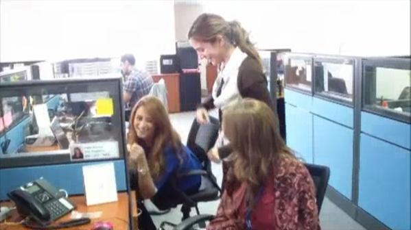 삼성전자 중동 법인 여성 임직원들