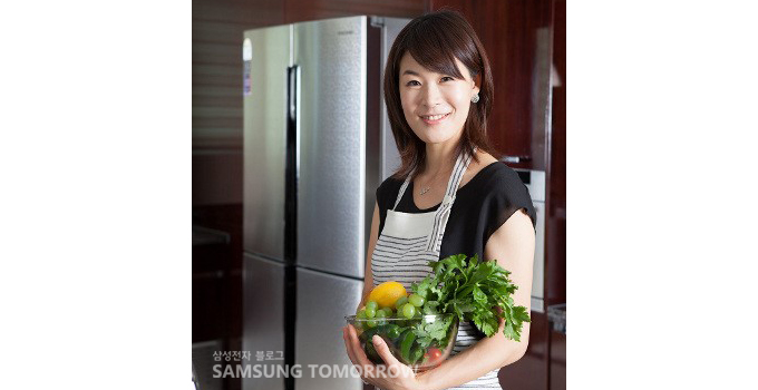 요리연구가 박리혜