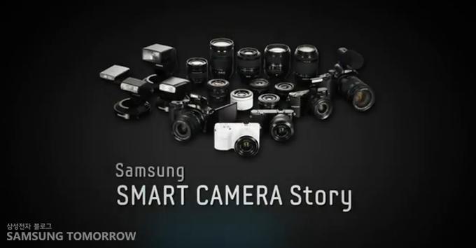 samsung smart camera story
