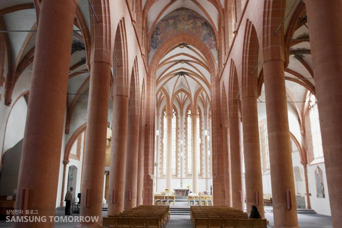 하이델베르크 성당