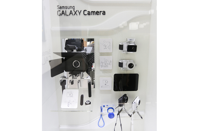 방수 카메라 킷