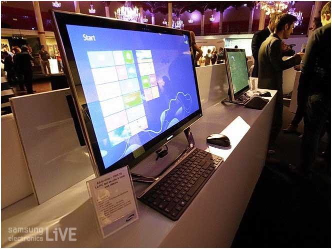 삼성 올인원 PC