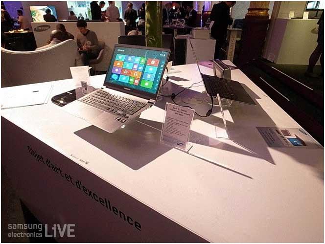 삼성 Series 9 노트북
