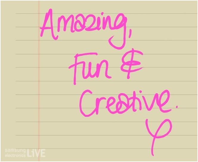 AMAZING FUN CREATIVE