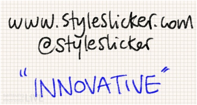 WWW.STYLESHICKER.COM @ STYLESHICKER