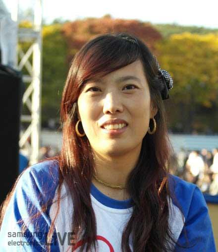진은영 FAB3그룹(S.LSI) 직장