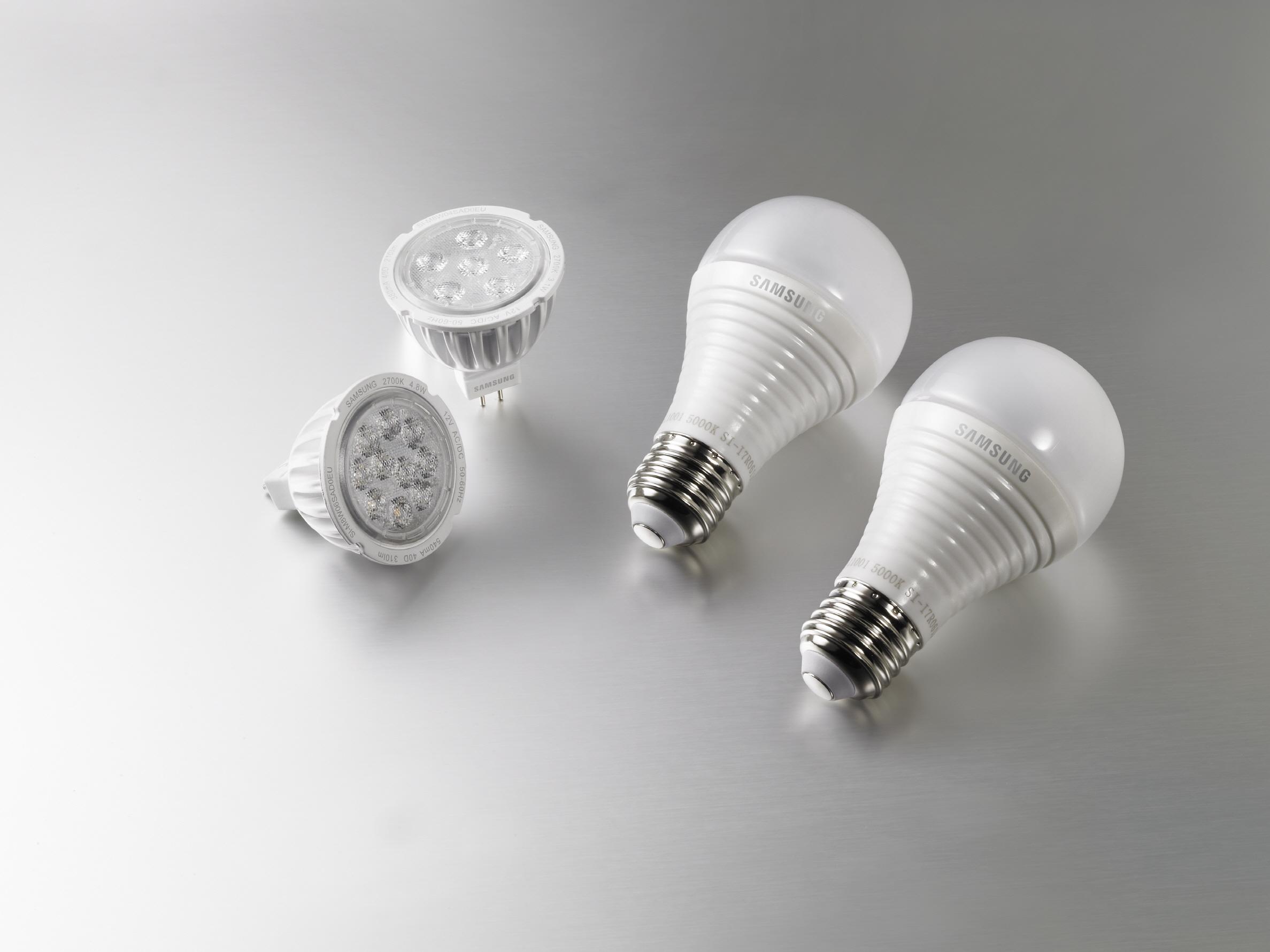 삼성전자 LED신제품
