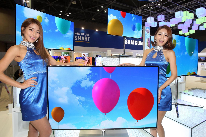 삼성 OLED TV