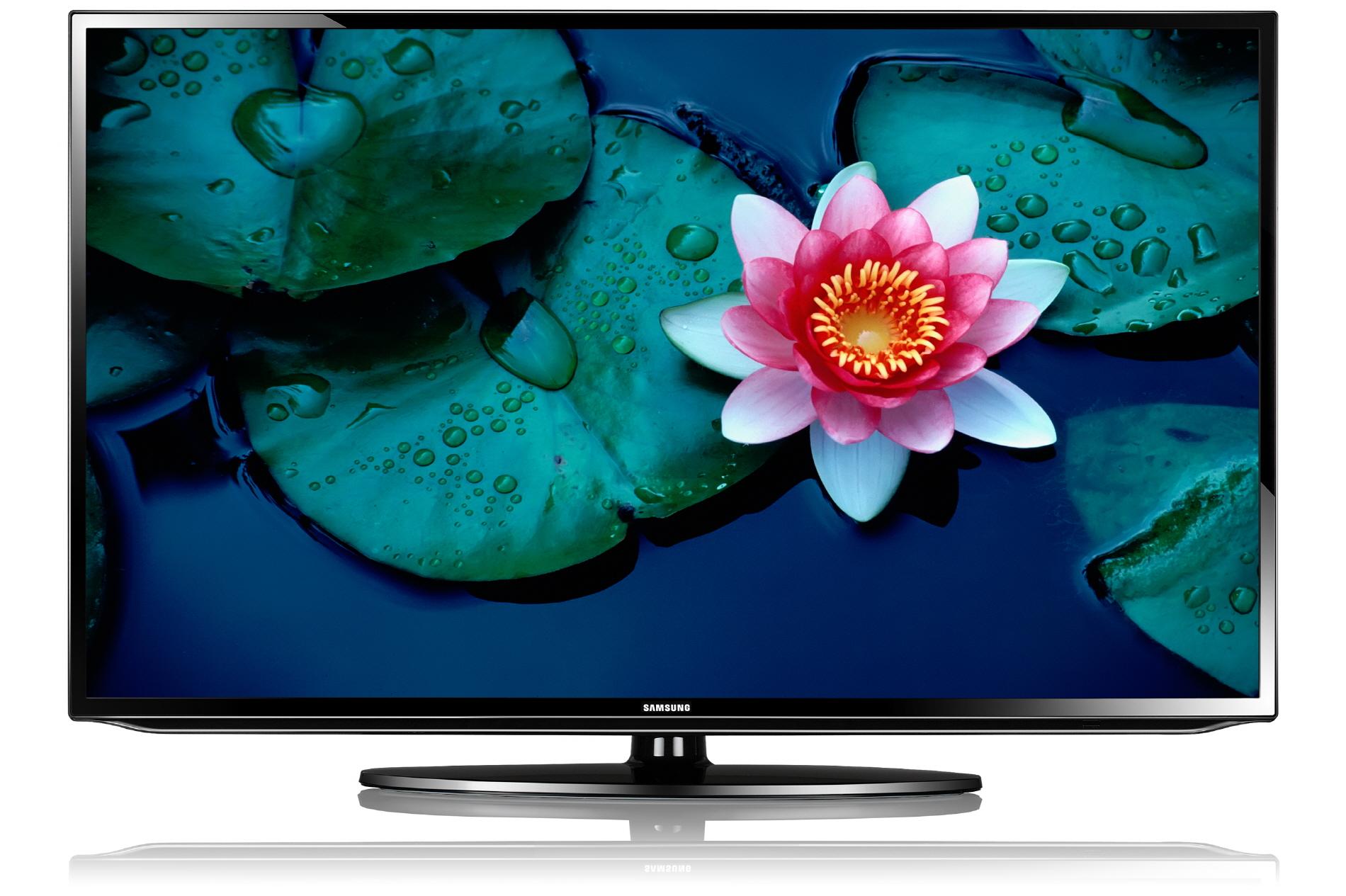 삼성TV UE40EH5000 제품이미지