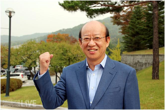 최병석 부사장 (삼성전자 상생협력센터장)