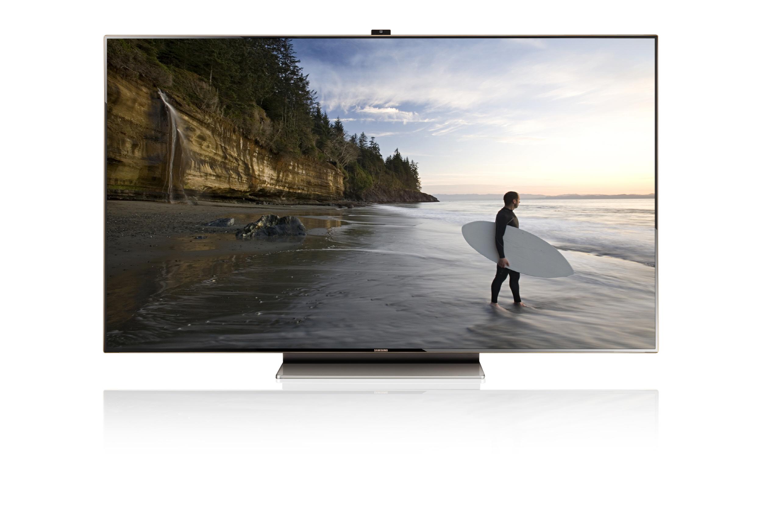 삼성스마트TV ES9000