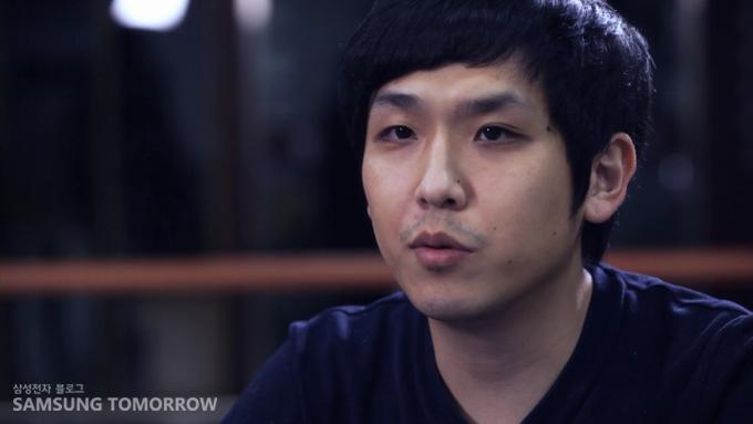 K대 P군의 인터뷰