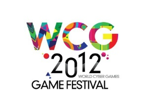 WCG 2012 게임 페스티벌
