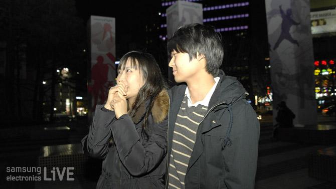 안세혁(30), 김지선(26)