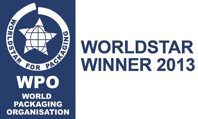 World Packaging Organization 2013